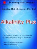 Carbonato de Sodio grado industrial químico Bi para SPA CAS 144-55-8