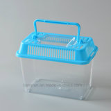 Haltbare bewegliche freie Fisch-Plastikfilterglocke