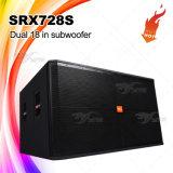 Skytone Srx728s удваивает '' большой диктор Subwoofer силы 18