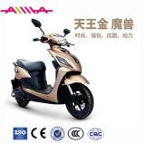 Tipo motocicleta elétrica adulta dos esportes de 1200W