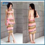 De nieuwe Strandkleding Swimwear van Boho van de Zomer van Vrouwen