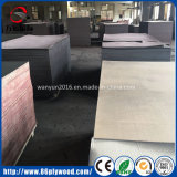 Madera contrachapada Shuttering hecha frente película impermeable del sistema del andamio de la construcción
