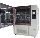 O aço inoxidável ajustável da certificação 2 do Ce arquiva a câmara programável da temperatura