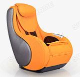 전기 에어백 L-Shaped 궤도를 가진 소형 휴대용 가득 차있는 바디 안마 의자