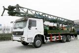 Plate-forme de forage montée par camion du forage Hfc400