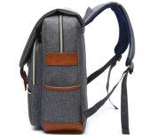 L'estetica del Tote delle signore del computer portatile di acquisto del banco della tela di canapa di corsa della borsa delle donne del sacchetto di Oxford insacca la signora Handbags dello zaino