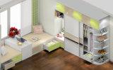 Schreibtisch-und Garderoben-Schrank-Möbel (zy-058)