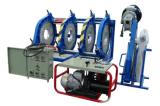 スポット溶接機械HDPEの管のプラスチック溶接工のバット融合の機械装置