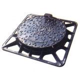 Fabricante profissional Tampa de Inspeção de ferro dúctil