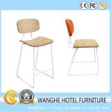 Moderner klassischer Studien-Sitzungs-Metallstuhl für Hotel-Möbel