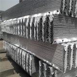 China-heißes BAD galvanisierte Stahldatenbahn-Leitschiene-Cer-Bescheinigung