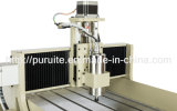 Desktop CNC Router 6040 Prix Mini machine CNC en Chine