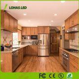 GU10 2W de iluminación LED Lámpara RoHS CE Spotlight Lámpara de la copa