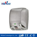 Appareils sanitaires automatique monté sur un mur Jet Air Salle de Bain Sèche-mains