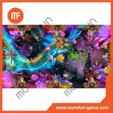 Macchina del gioco del re Fish Table Arcade del drago del drago di tuono
