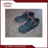 Высокое качество спортивной обуви второй стороны обувь экспортируется в Бенин