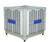 Ventilateur eau-air de refroidisseur monté par toit de système de refroidissement par évaporation du Kowéit avec l'interpréteur de commandes interactif en plastique