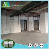 Pannello a sandwich resistente di terremoto ENV di stabilità per la parete esterna della costruzione/l'esterno della costruzione