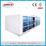 Luft 10-380kw - - Luft verpackter Dachspitze-Handelsluft abgekühlter Kühler