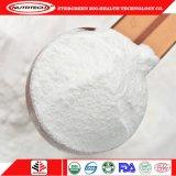 Qualitäts-hydromolkeprotein-Goldaktie-Puder