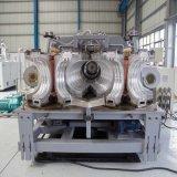 máquina para fabricar tuberías de cartón ondulado