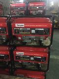 2.5kw AC de Klaar Voorraad van de Generator van de Benzine van de Enige Fase voor Verkoop