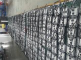 세륨 및 RoHS에 의하여 승인되는 알루미늄에 의하여 타전되는 갱도 도로 장식 못/마커