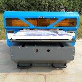 Impressora de madeira plástica da caixa do telefone da indústria da película plástica da placa