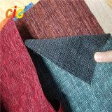 100% poliéster tecidos de froco para tecido Sofá