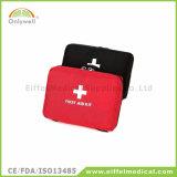 Kit de primeros auxilios portable de la emergencia médica del rescate