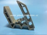 Profils de PVC et extrusion en plastique 8 de pipes