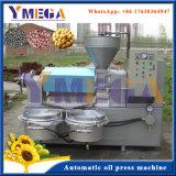 Espulsore a spirale Integrated durevole di tipo automatico dell'olio di noce di cocco per olio da tavola