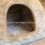 Base da casa do gato de casa do animal de estimação dos produtos do animal de estimação do portador do animal de estimação dos acessórios do animal de estimação