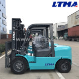 Le chariot élévateur diesel de la marque 4ton de Ltma Chine rivalisent avec le chariot élévateur de Hytger