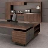 Directeur commercial rentable de la meilleure qualité Desk-PS-D1511 de bureau de modèle moderne