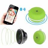 Wasserdichter mini beweglicher Dusche Bluetooth Lautsprecher drahtloser Bluetooth Lautsprecher