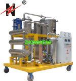 ステンレス鋼の食品等級の油純化器機械、料理油のろ過