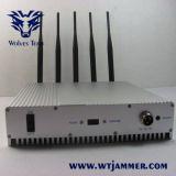 Handy WiFi Hemmer der Leistungs-8 der Antennen-16W 3G 4G (mit Kühlventilator)