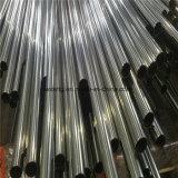 Украшение нержавеющей стали строительного материала 304 сваренное вокруг трубы трубы стальной