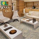Pavimentazione di plastica di lusso del PVC del vinile di scatto di effetto di pietra, ISO9001 Changlong Cls-09