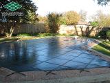 Coperchio di sicurezza della piscina della maglia del polipropilene di inverno di vendita all'ingrosso di alta qualità 2017 sulla vendita per qualsiasi raggruppamenti in azione