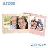 O frame quente da foto de 2018 16 Digitas da polegada inclui HD-MI & avoirdupois