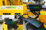 L'argile matériel concret M7mi Hydraform Twin Super machine à fabriquer des briques de verrouillage