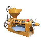 Fabbrica Yzyx140-C della pressa di stampaggio dell'olio di ricino della Cina