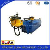 Máquina de dobra do dobrador da tubulação hidráulica do CNC Ss de Dw75CNC-2A-1s