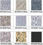 Stein für Aufbau - Material u. Farbe