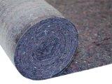 Peintre Tapis de sol stratifié/Peintre non tissé de polyester ressenti avec PE