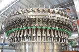 Usine remplissante carbonatée par bouteille automatique d'animal familier
