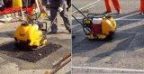 Robineが動力を与える耐久の土の振動影響の充填のランマー