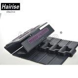 Hairise Plastiklatte-Oberseite-Kette der Förderanlagen-Har-882fh-K750